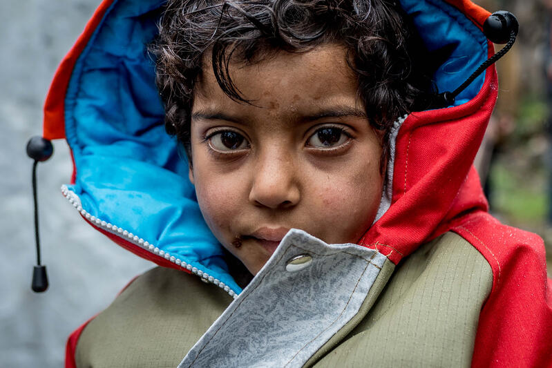 Dankbaar & Strijdbaar - Sheltersuit