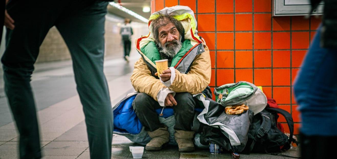 Situatie daklozen verslechtert