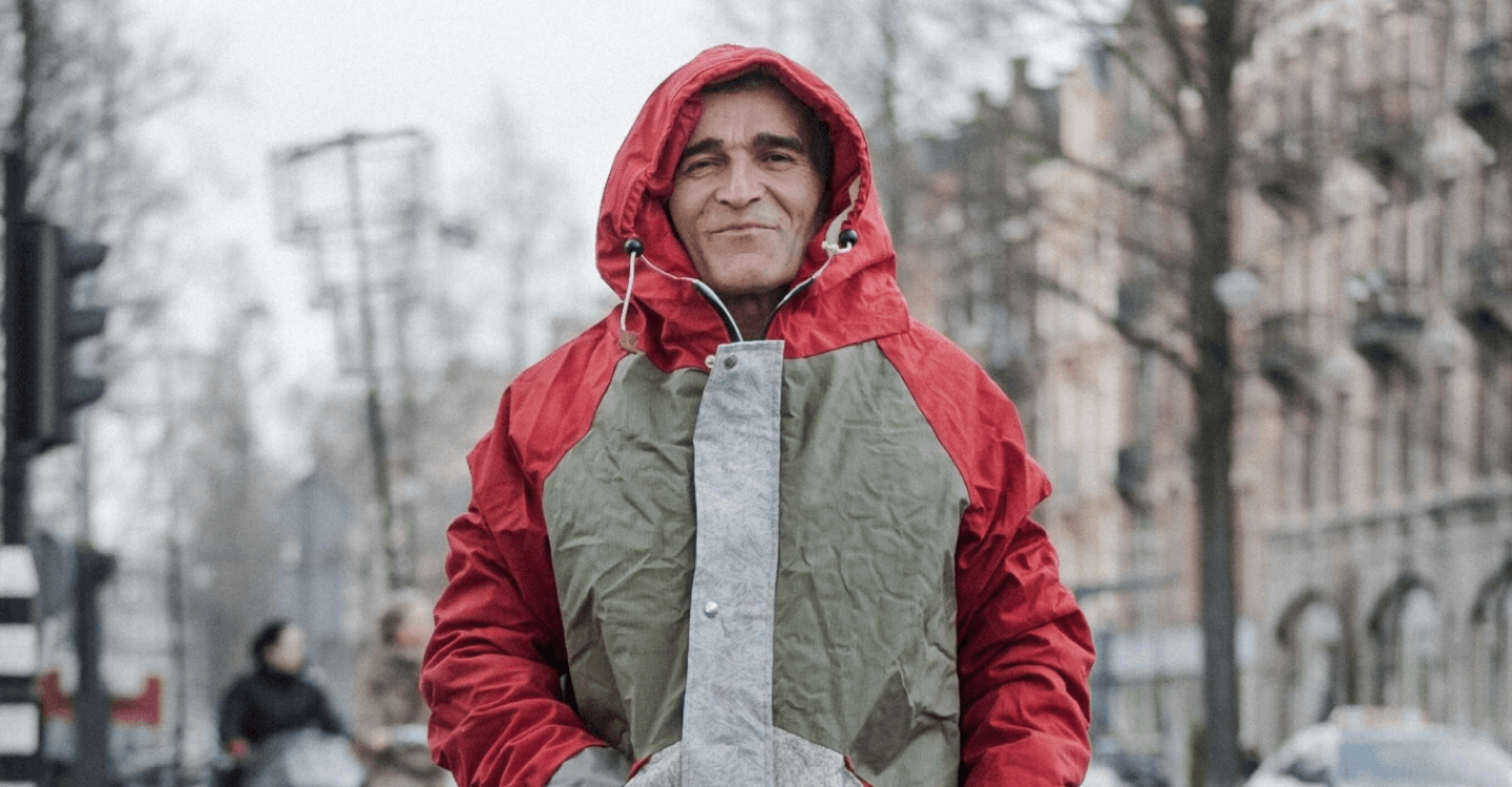 Social & Sustainable | Sheltersuit