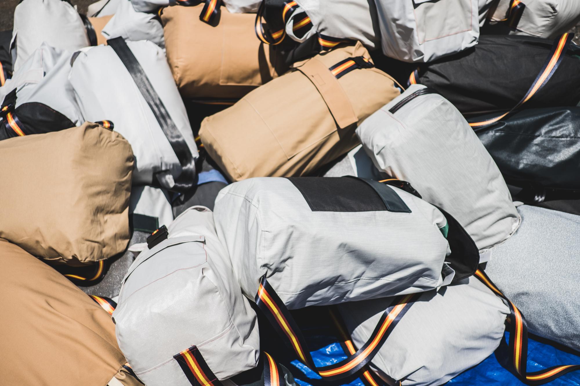 SHELTERSUIT SLEEP OUT VERPLAATST IN VERBAND MET CORONAVIRUS