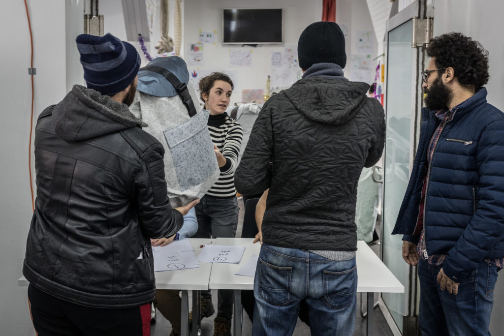 Sheltersuit #ikgeefjewarmte campagne is geslaagd!